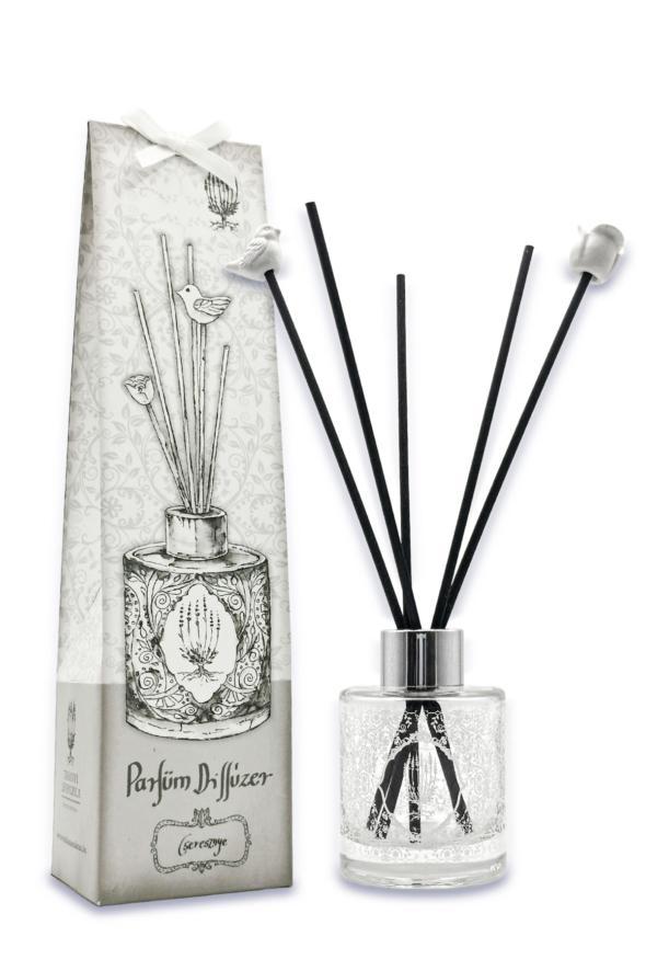 Parfüm Diffúzer Cseresznye