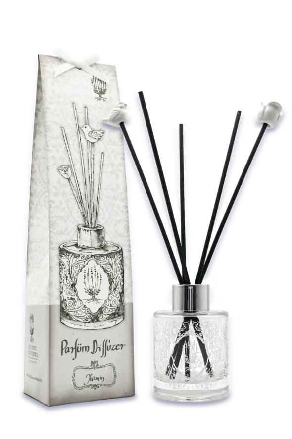Parfüm Diffúzer Jázmin