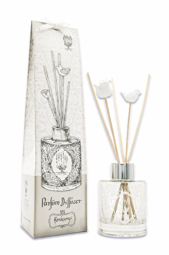 Parfüm Diffúzer Karácsony / Narancs-fahéj