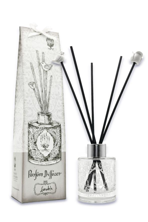 Parfüm Diffúzer Levendula