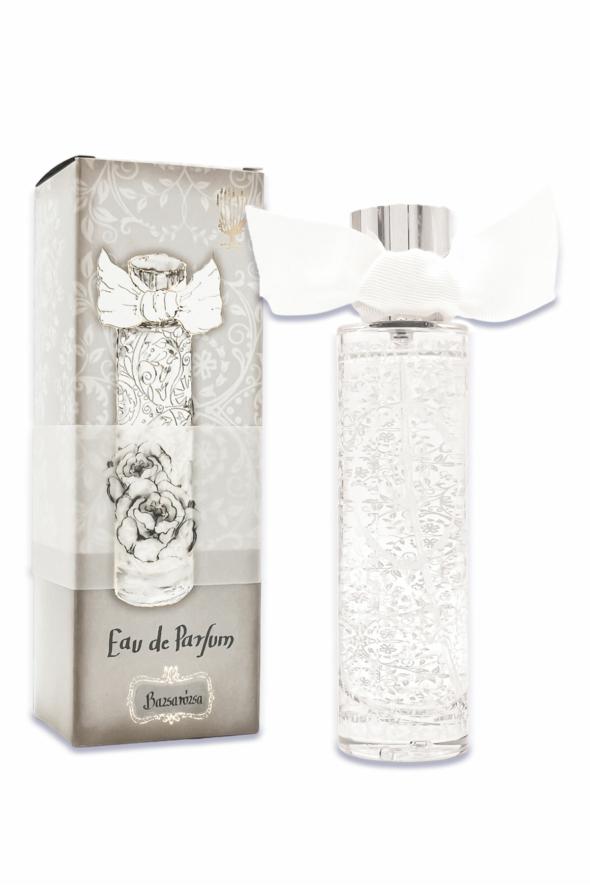 Eau de Parfum Bazsarózsa