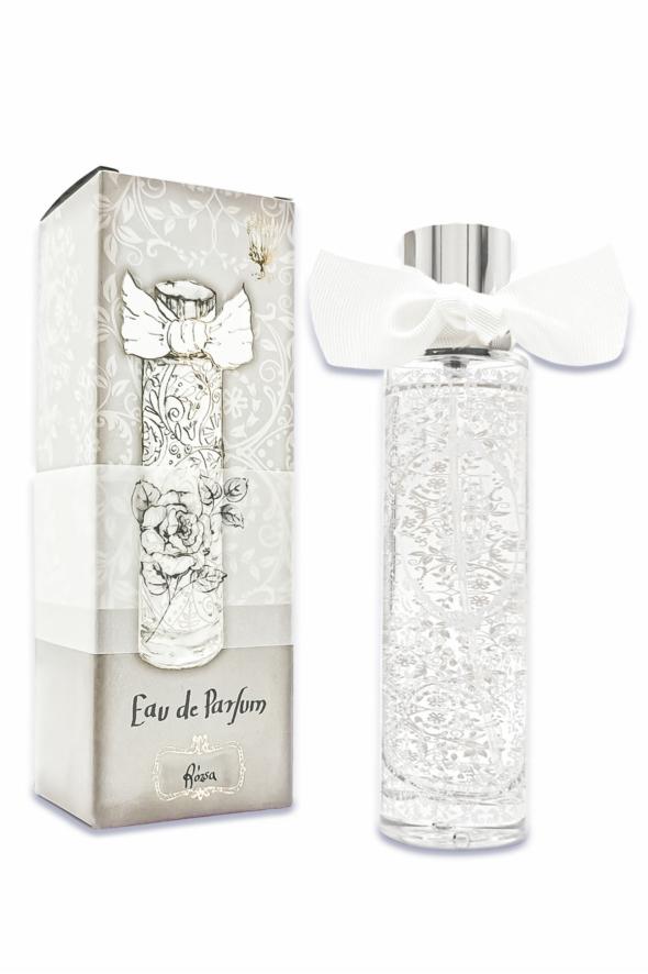 Eau de Parfum Rózsa