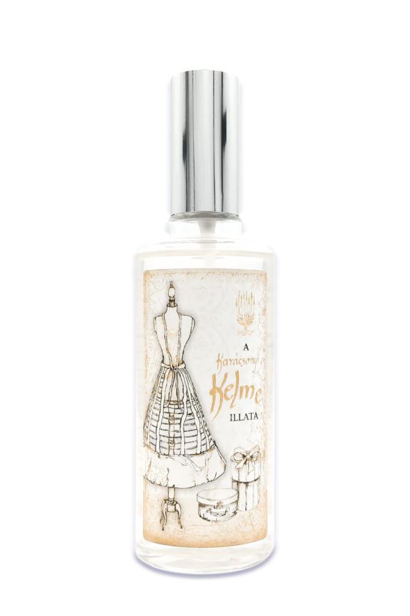 Kelme Parfüm Karácsony / Narancs-fahéj