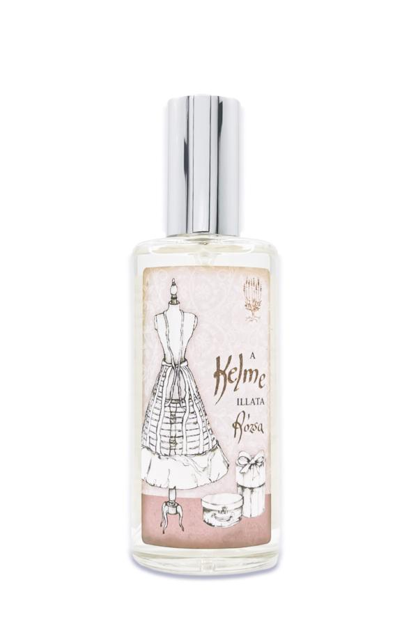 Kelme Parfüm Rózsa