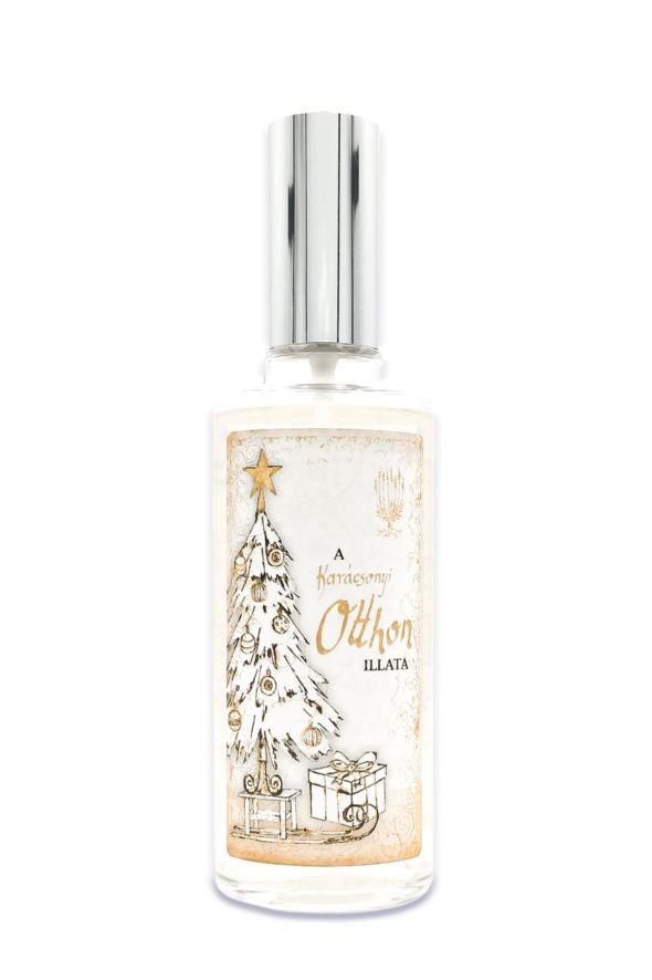 Otthonparfüm Karácsony / Narancs-fahéj
